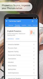 English Grammar & Phonetics v7.4.8 (Ad-free) 2