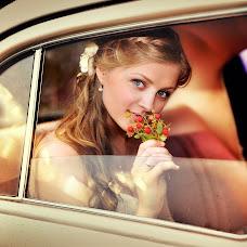 Wedding photographer Irina Borisenko (sergeeva). Photo of 27.04.2016
