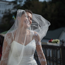 Wedding photographer Dmitriy Andryuschenko (Fano). Photo of 22.10.2014