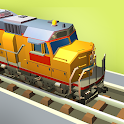 Train Station 2: Real Train Tycoon Simulator icon