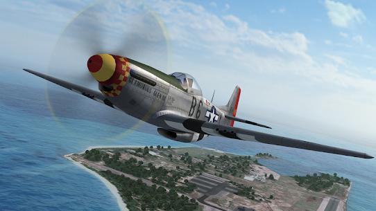 Wings of Steel 0.3.2 MOD Apk Download 1