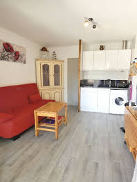 Maison 3 pièces 27 m2