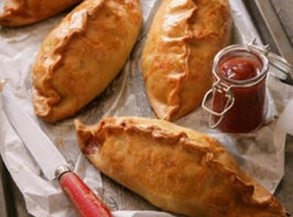 Minnesota Pasties Recipe