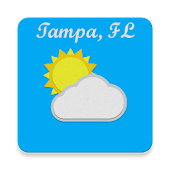 Tampa, FL -weather