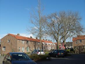 Photo: Essen (weg 2016) Beatrixplein, Mijnsheerenland