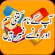 App Pakistan SIM Verification : SIM Info apk for kindle fire