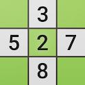 Andoku Sudoku 3 icon