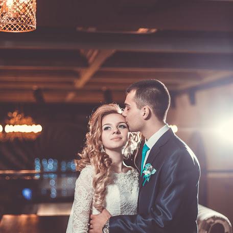 Wedding photographer Ivan Chernobaev (name). Photo of 17.08.2017