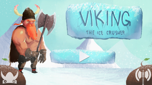 Viking: The Ice Crusher