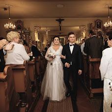 Wedding photographer Agata Majasow (AgataMajasow). Photo of 15.12.2016
