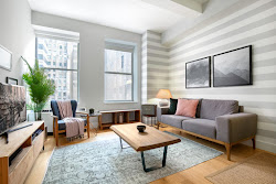 Studio Furnished Apartment In Wall Street, Financial District