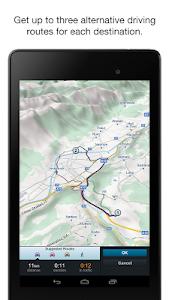 Genius Maps: Offline GPS Nav v1.9.3