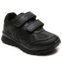Geox Pavel Trainer SCHOOL VELCRO