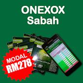 ONEXOX Sabah
