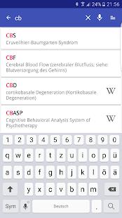 MAG Medical Abbreviations DE - náhled
