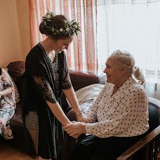 Fotograf ślubny Oliwia Kwiatkowska (oliw). Zdjęcie z 29.09.2018