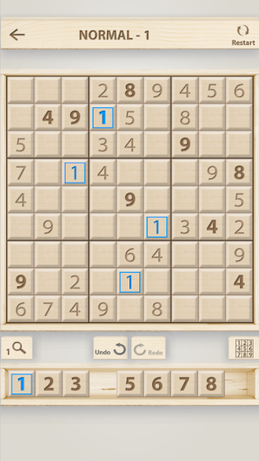 Sudoku Gallery 1.0.7 screenshots 7