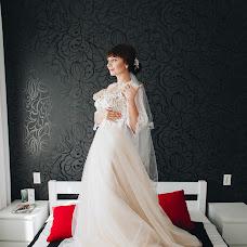 Wedding photographer Yana Kznecova (KUZNECOVA). Photo of 27.07.2017