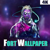 Fort Nit Wallpaper 4K Android APK Download Free By AAA-APPS