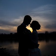 Wedding photographer Danila Danilov (DanilaDanilov). Photo of 22.10.2015