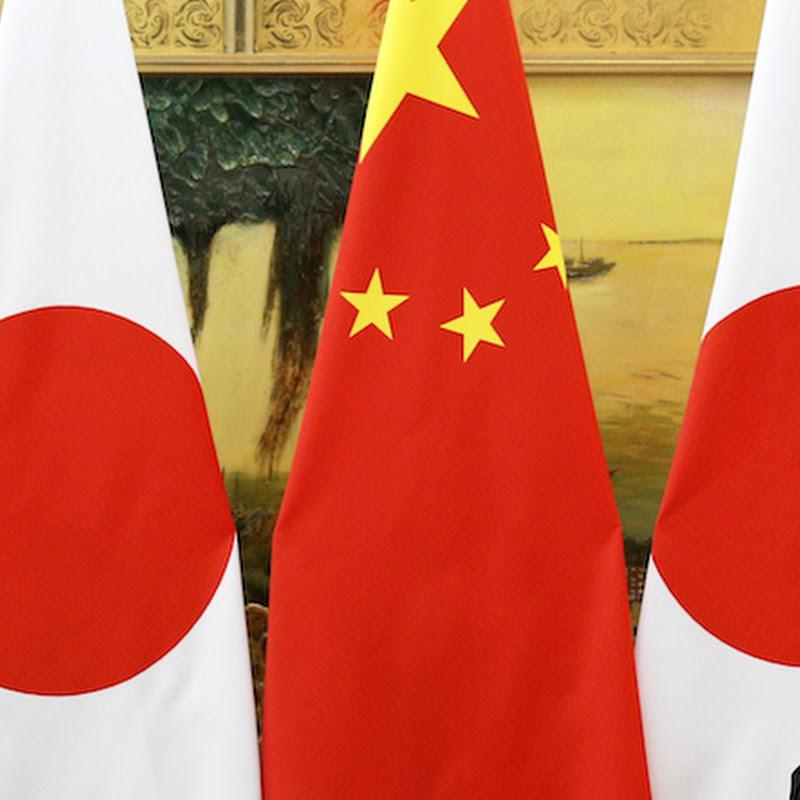 安倍首相、日中関係について前向き発言「共に、世界の平和と繁栄に建設的な役割を果たしていく」