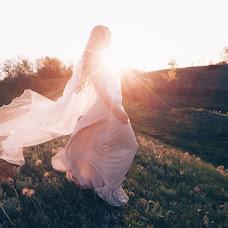 Wedding photographer Anna Shaulskaya (AnnaShaulskaya). Photo of 23.05.2017