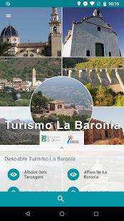 Download Turismo La Baronía For PC Windows and Mac apk screenshot 1