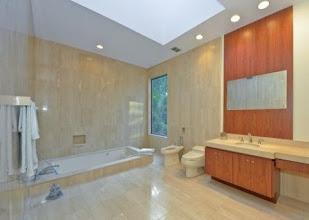 Photo: Old Westbury, NY Bathroom Remodel