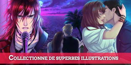 Amour Sucré - Otome games / Romance  captures d'écran 2