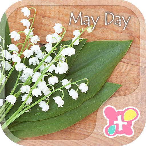 icon & wallpaper-May Day- Icon