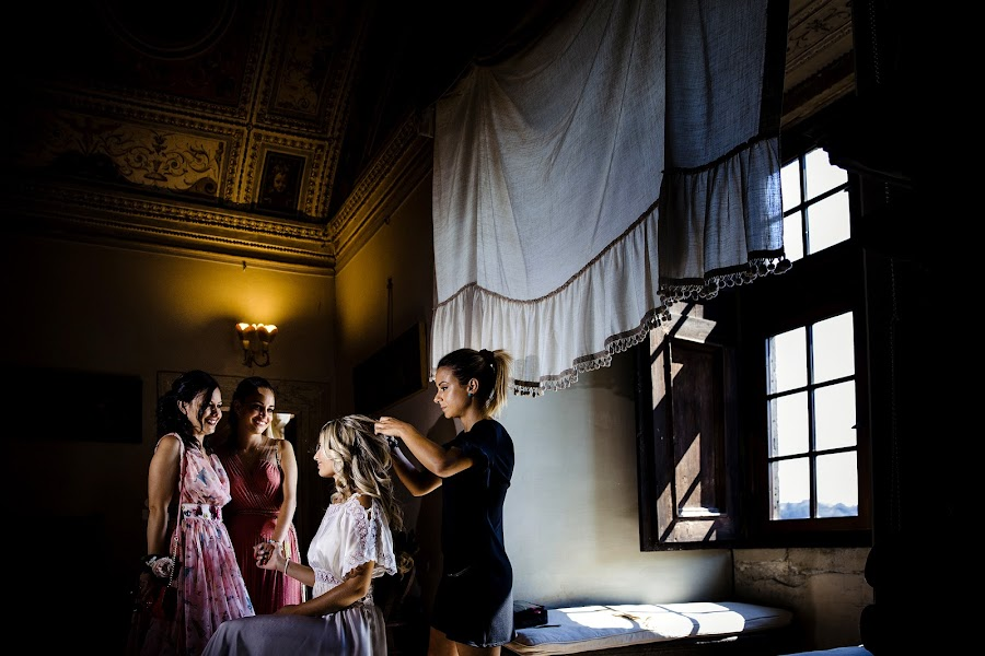 Wedding photographer Massimiliano Magliacca (Magliacca). Photo of 07.08.2018