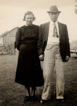 Photo: Ruth Ann Webb Henson and her Uncle Charlie Smith
