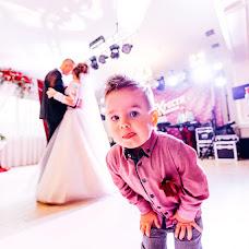 Wedding photographer Ivan Kirik (ivankyryk). Photo of 09.02.2018