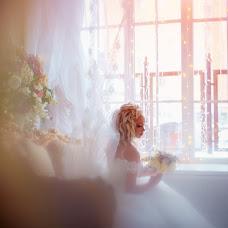 Wedding photographer Svetlana Zayceva (Svetlana). Photo of 13.04.2016