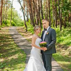 Wedding photographer Aleksandr Simankov (Sim42). Photo of 04.08.2017