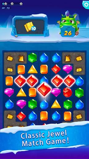 Jewel Blast - Puzzle Legend 32.0 DreamHackers 7
