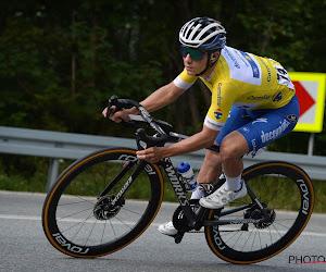 Remco Evenepoel behoudt perfecte score en wint ook Ronde van Polen, ook slotrit is voor Deceuninck-Quick.Step