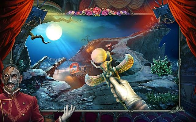Puppet Show 7- screenshot