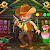 Cute Cowboy Rescue Best Escape Game -285 file APK for Gaming PC/PS3/PS4 Smart TV