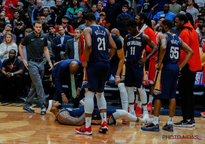 Ervaren NBA-speler ondanks vele blessures toch grof wild: Houston Rockets lijkt hem binnen te halen