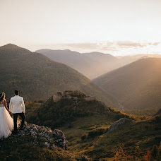 Wedding photographer Kovács Levente (kovacslevente). Photo of 24.09.2018
