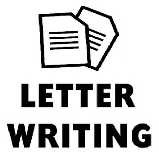Learn Effective Letter Writing [ Mail Samples ]