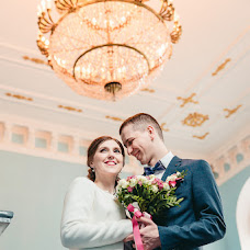 Wedding photographer Nikita Gayvoronskiy (gnsky). Photo of 09.04.2018