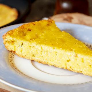 Double IPA Jalapeño Corn Bread