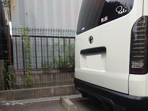 ハイエースバン TRH200V 平成16年式のカスタム事例画像 B【Hi-Links】さんの2019年09月27日15:34の投稿