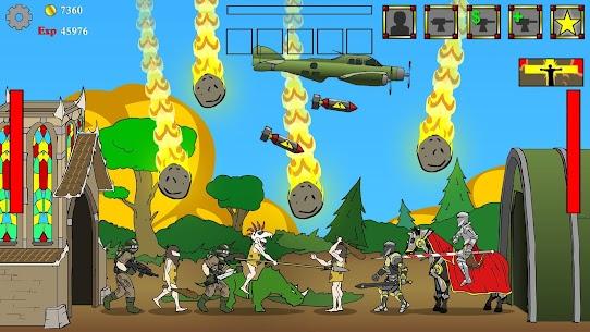Age of War Mod Apk 1