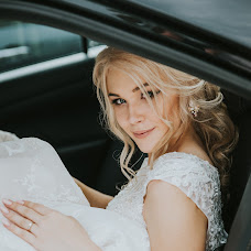 Wedding photographer Svetlana Terekhova (terekhovas). Photo of 22.11.2018