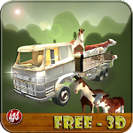 Farm Animals Transporter Truck 1.0.1 Apk