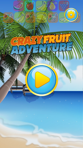 Capturas de pantalla de Crazy Fruit Adventure 1