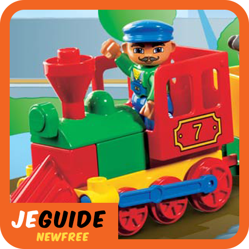 JEGUIDE LEGO DUPLO Train (app)